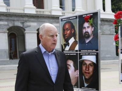 Jerry Brown transformed California's justice system - twice