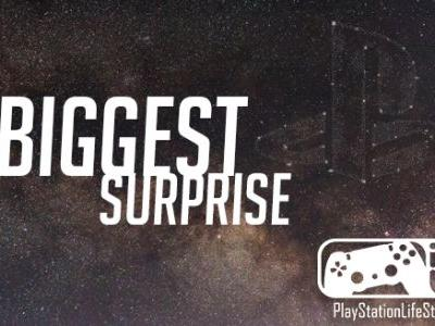 PlayStation LifeStyle's Game of the Year 2018 Awards - Biggest Surprise Winner