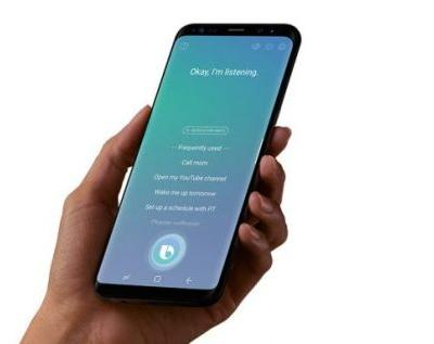 Samsung Bixby smart speaker winds up for 2018 debut