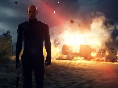 Enter the world of Hitman 2 for free with the new starter pack