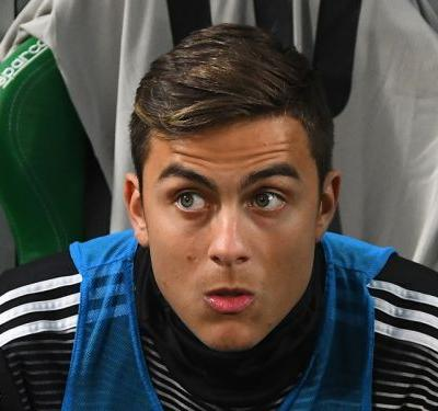 Arguing with Allegri, out of form: Are Dybala's days at Juventus numbered?