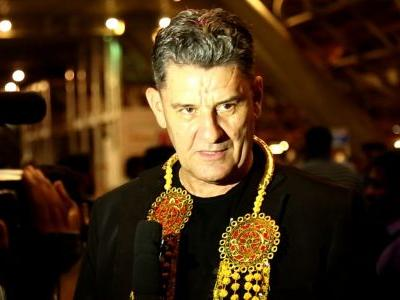 ISL 2017: Chennaiyin FC's John Gregory: Started with wrong team and formation, accept responsibility