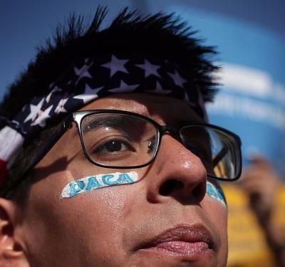 'We will be shutting the door on an entire generation': In a letter to congress, Harvard, Yale, and Stanford urge protection for undocumented students