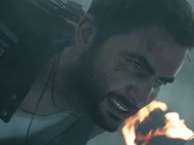 Just Cause 4 Gets Eye of The Storm Cinematic Trailer