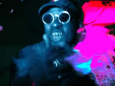 Trip Balls to a New Video from Skepta, A$AP Rocky, and A$AP Nast
