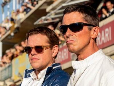 FORD v FERRARI Is An Exhilarating High-Speed Drama That Will Blow You Away - MOVIE REVIEW