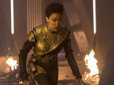 Star Trek: Discovery Replaces Showrunners After Issues Behind The Scenes