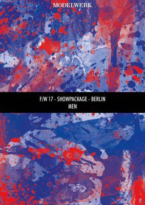 Show Package - Berlin F/W 17: Modelwerk