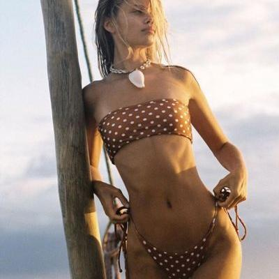 50 Best Bikini Bodies on Instagram to Get You Inspired for Summer