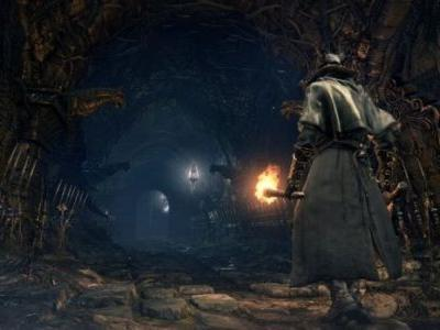 Bloodborne is Free Today For PlayStation Plus Subscribers