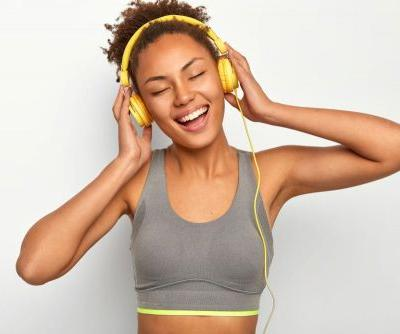 Is Your Favorite Exercise Music Harming Your Hearing?