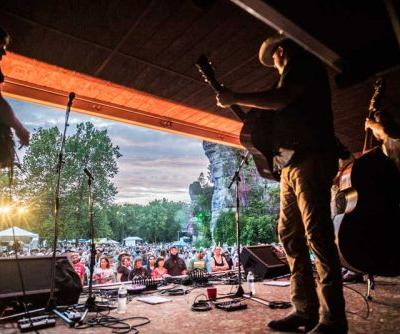 Big Concerts Coming to Virginia in July 2018