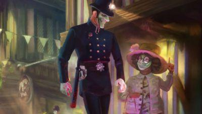 We Happy Few Is Coming To PS4, Xbox One, And PC In April 2018