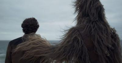'Solo: A Star Wars Story' Editor Pietro Scalia on the Train Robbery Sequence and Why Chewie is an Editor's Dream