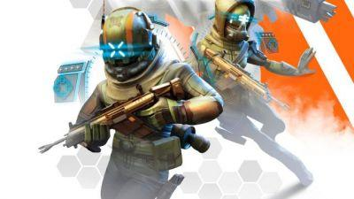 Smartphone Game Titanfall: Frontline Cancelled