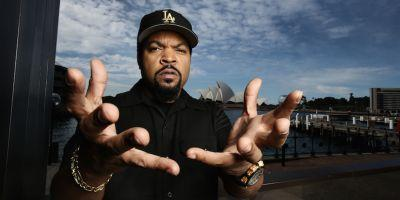 Ice Cube Announces Death Certificate 25th Anniversary Reissue