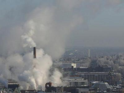 Exposure to air pollution found to increase risk of chronic kidney disease