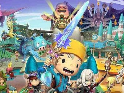 Snack World: The Dungeon Crawl Gold Review - Fluffy Filler