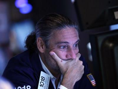 Stocks tumble after Saudi oil attack hits demand for risky assets
