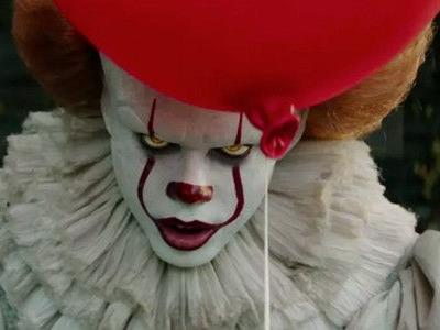 'IT: Chapter 2' Officially Begins Production with a Pun from James McAvoy