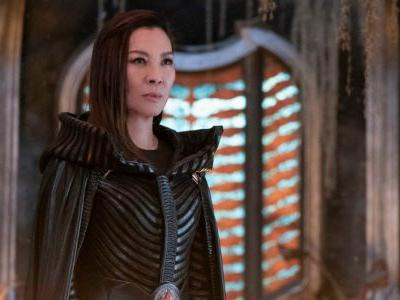 Star Trek: Section 31 Spinoff to Begin Production After Discovery Season 3 Wraps