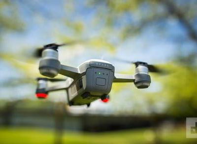 Strike while the iron is hot: DJI's best drones are dirt cheap during Prime Day