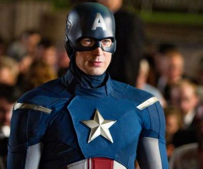 Chris Evans hints that he might be done playing Captain America