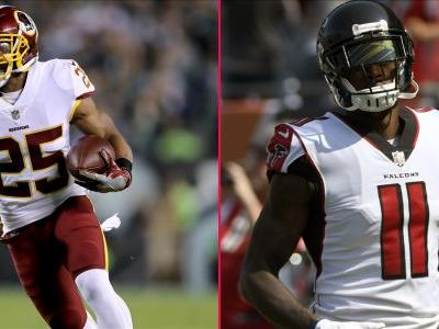 Week 10 Fantasy Football Chat: Live Injury updates, start or sit answers, more