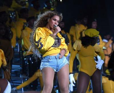 Beyoncé's Coachella Performance Showcased the First Standard of Beauty I'd Ever Known: HBCU Dancers