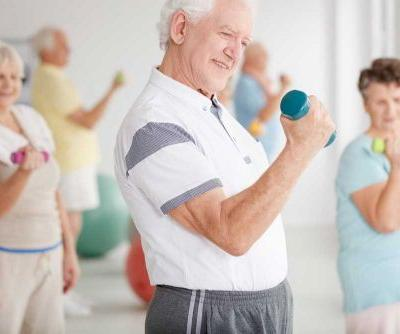 Lack of Exercise Is Even More Harmful to Your Muscles as You Get Older