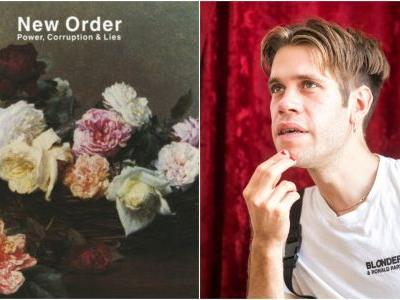 Porches Listens to New Order's 'Power, Corruption, & Lies' for the First Time