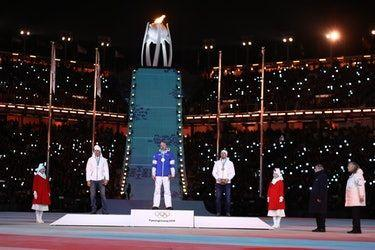 Why Are Medals Given During The Olympics Closing Ceremony? It's All About Tradition