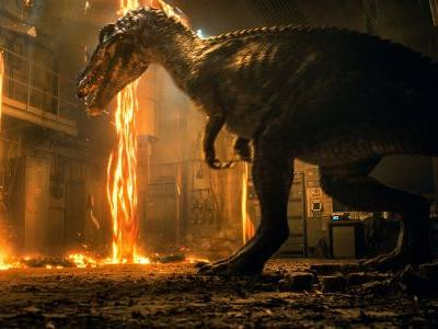 Dinosaur Auction Prices Are The Most Unrealistic Part of Jurassic World 2