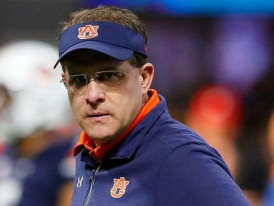 Gus Malzahn to remain at Auburn after multi-year contract extension