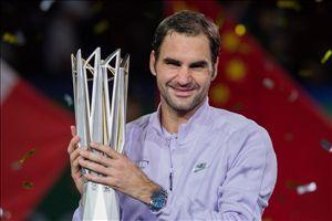 Roger Federer defeats Rafael Nadal to win the Shanghai Masters title: Swiss maestro dismantles Nadal to claim 94th career title