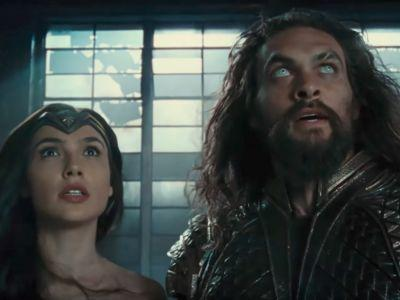 The new 'Justice League' trailer all but confirms the return of a familiar superhero fans are expecting to see