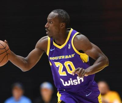 Lakers Sign 33-Year-Old Andre Ingram To 10-Day Contract