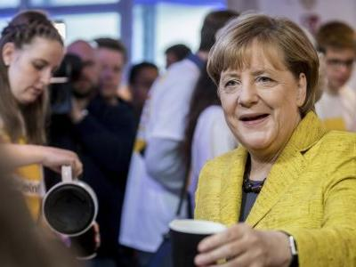 Merkel wants campaign to reach undecided voters in last push