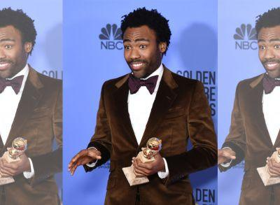 All the Best 2017 Golden Globes Moments