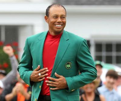 Tiger Woods will be playing in new PGA Tour event in Japan