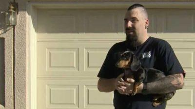 Man Says He Was Duped Into Renting Dog