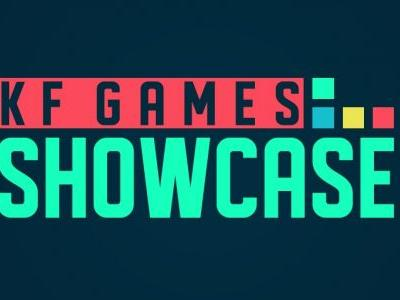 Kinda Funny Games Showcase Date Announced, Will Feature Nearly 50 Games