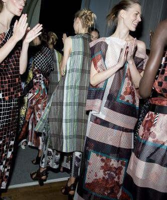 Issey Miyake: Ready-to-Wear SS18