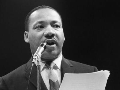 Local MLK Jr. Day Events Happening Virtually