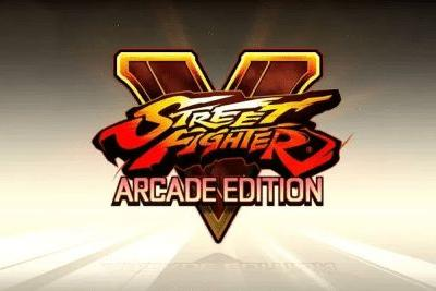 Street Fighter V: Arcade Edition servers down for maintenance today for the addition of G and Sagat