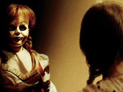 Annabelle 3 Officially Announced: A 'Nightmare at the Museum'