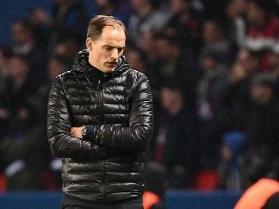 Tuchel: PSG's Champions League ouster 'was an accident'
