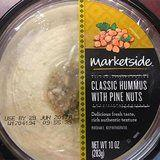 Beware: THREE Different Hummus Brands Have Been Recalled at Target and Walmart