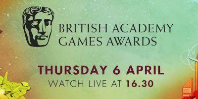 How to watch the BAFTA Game Awards on Twitch