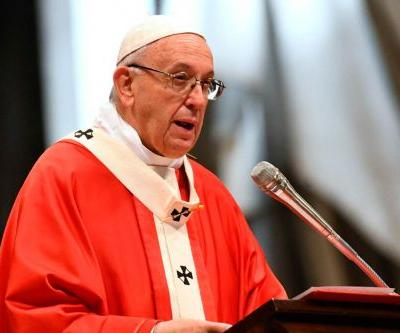 Pope Francis surprises with decision to choose 14 new cardinals
